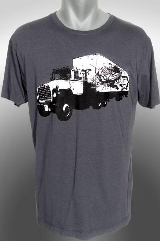 Truck - Asphalt