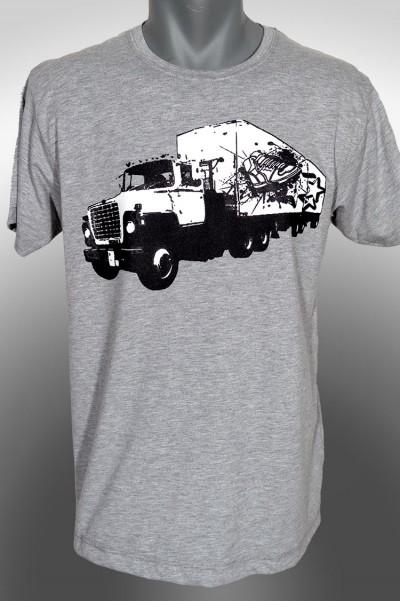 Truck -Sportgrey-Melange