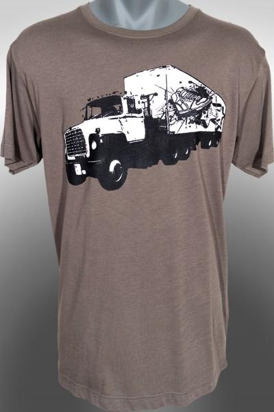 Truck - Walnut