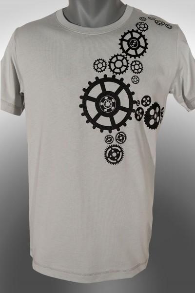 Cogwheels-silver