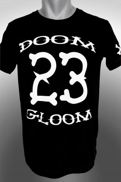 """23""DOOM & GLOOM"