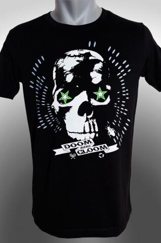 Skull DoomandGloom