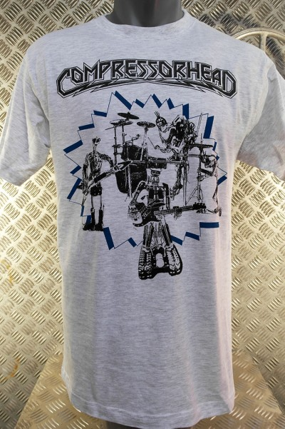 Compressorhead T-Shirt Men