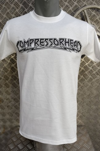 Compressorhead -T-Shirt Men