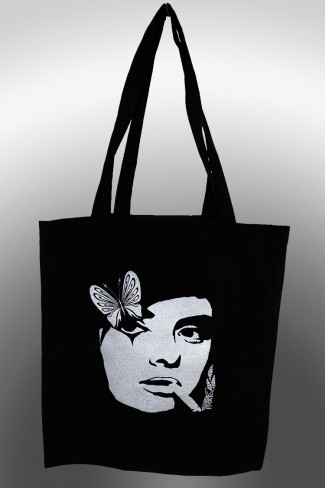 BUTTERFLY GIRL Bag