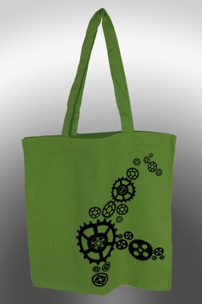 COGWHEELS Bag