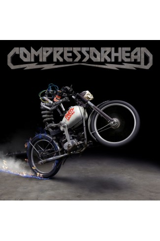 COMPRESSORHEAD Party Machine-CD
