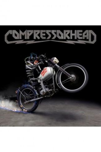 COMPRESSORHEAD -Party Machine-Vinyl