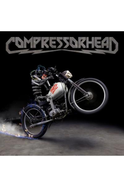 COMPRESSORHEAD - Party Machine -LP