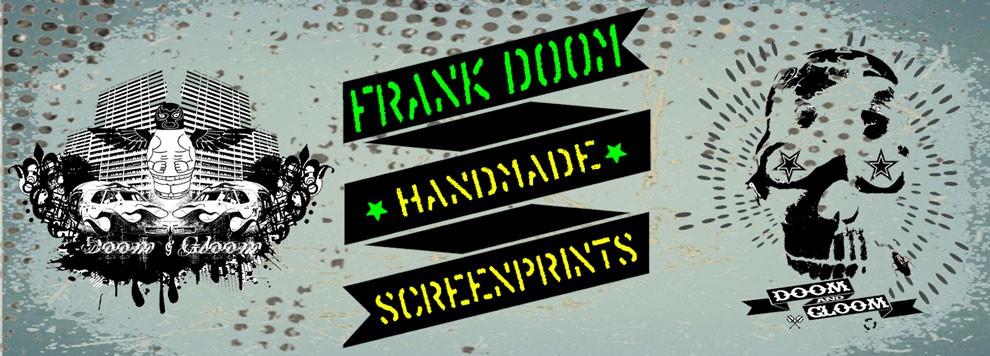 Frank Doom